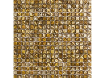 Vitrex Mosaico Perla Oro 1,5x1,5