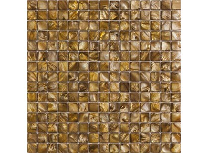 Vitrex Mosaico Perla Oro 2x2