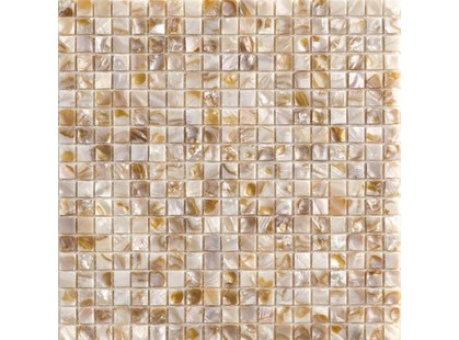 Vitrex Mosaico Perla Rosa 1,5x1,5