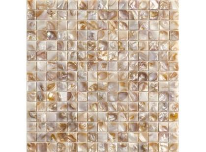 Vitrex Mosaico Perla Rosa 2x2