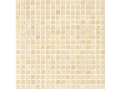 Vitrex Mosaico Vetroso 1015 Crema 1,5x1,5