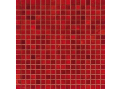 Vitrex Mosaico Vetroso 3003 Rosso 1,5x1,5