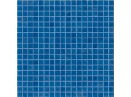 Vitrex Mosaico Vetroso 5015 Blu 1,5x1,5