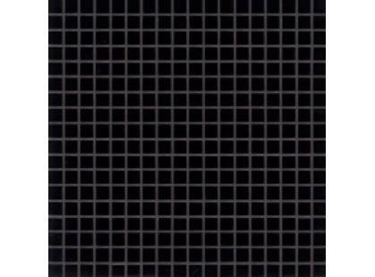 Vitrex Mosaico Vetroso 9011 Nero 1,5x1,5