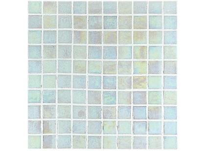 Vitrex Mosaico Vetroso CSA02 Bianco 2x2