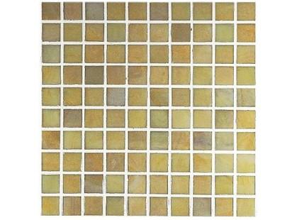 Vitrex Mosaico Vetroso CSB60 Giallo 2x2