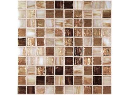 Vitrex Mosaico Vetroso G1 Oro Mix 2x2