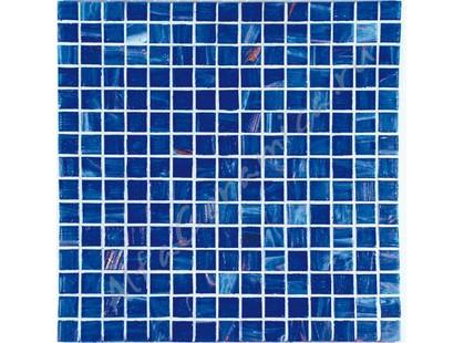 Vitrex Mosaico Vetroso G105  Blu China 2x2