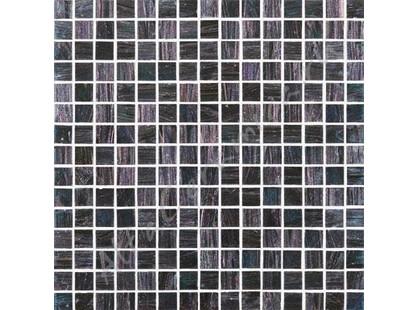 Vitrex Mosaico Vetroso G110 Nero 2x2
