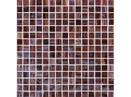 Vitrex Mosaico Vetroso G225 Lilla Scuro 2x2