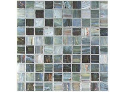 Vitrex Mosaico Vetroso G4 Grigio Mix 2x2