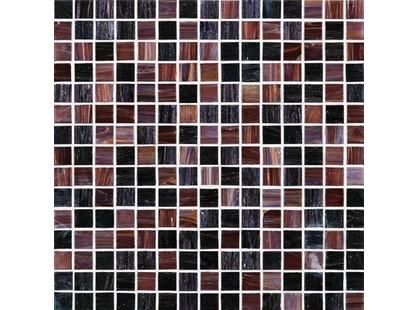 Vitrex Mosaico Vetroso G6 Viola Mix 2x2