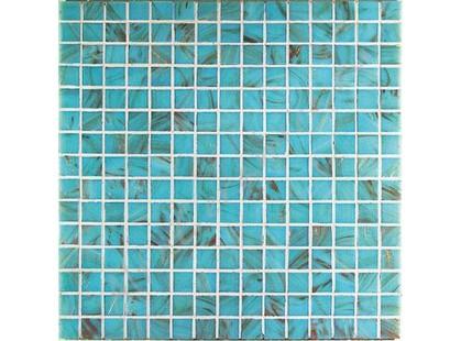 Vitrex Mosaico Vetroso GA03 Azzurro 2x2