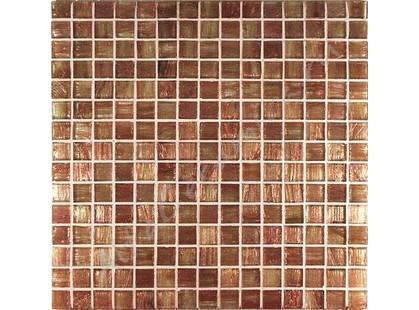 Vitrex Mosaico Vetroso GA12 Ramato 2x2