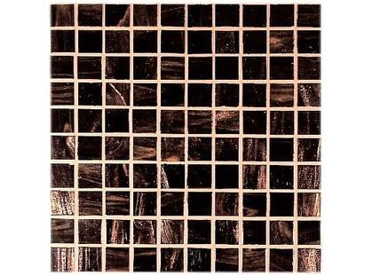 Vitrex Mosaico Vetroso GC34 Brunito 2x2