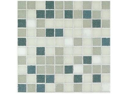 Vitrex Mosaico Vetroso M10 Grigio