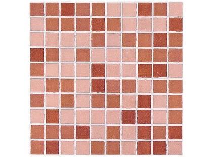 Vitrex Mosaico Vetroso M60 Rosa