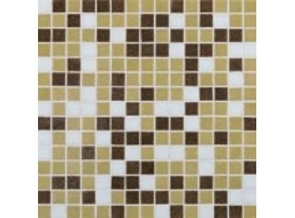 Vitrex Mosaico Vetroso M90 Beige