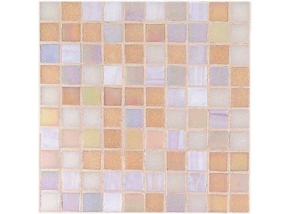 Vitrex Mosaico Vetroso P2 Rosa