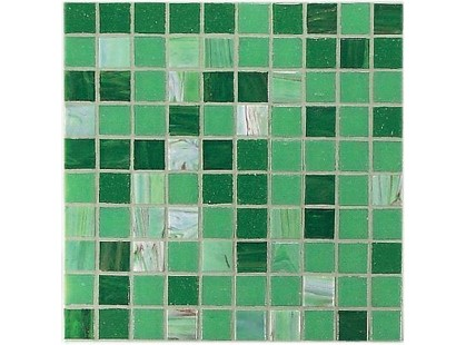Vitrex Mosaico Vetroso P4 Verde