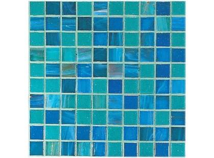 Vitrex Mosaico Vetroso P5 Acquamarina