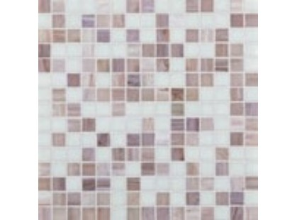 Vitrex Mosaico Vetroso P6 Cipria