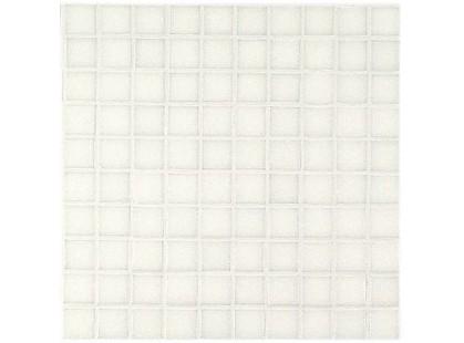 Vitrex Mosaico Vetroso V1 Bianco