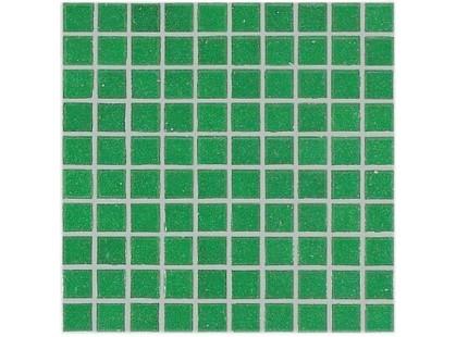 Vitrex Mosaico Vetroso V16 Verde Scuro