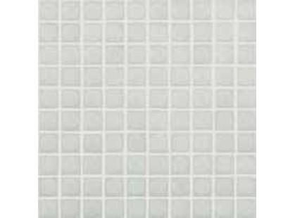 Vitrex Mosaico Vetroso V18 Grigio Perla