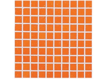 Vitrex Mosaico Vetroso V6  Arancio