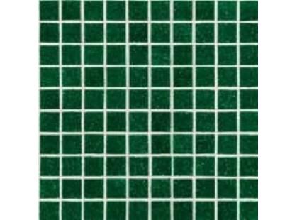 Vitrex Mosaico Vetroso V78 Verde Bottiglia