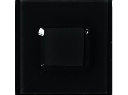Viva Ceramica Gotha V105D9 Square Colors Black