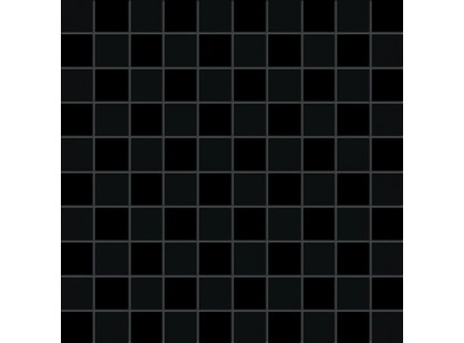 Viva Ceramica Gotha I115D9R Mosaico Gotha Black