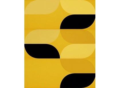 Viva Ceramica Gotha 255D3RC Moon Yellow