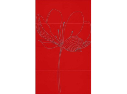 Viva Ceramica Gotha 255D2RD Dream A Red