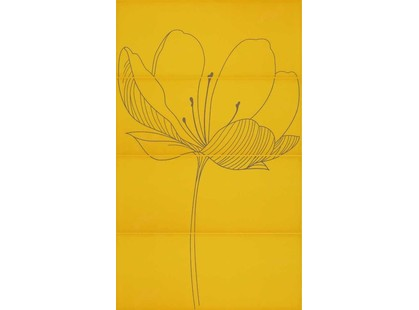 Viva Ceramica Gotha 255D3RD Dream A Yellow