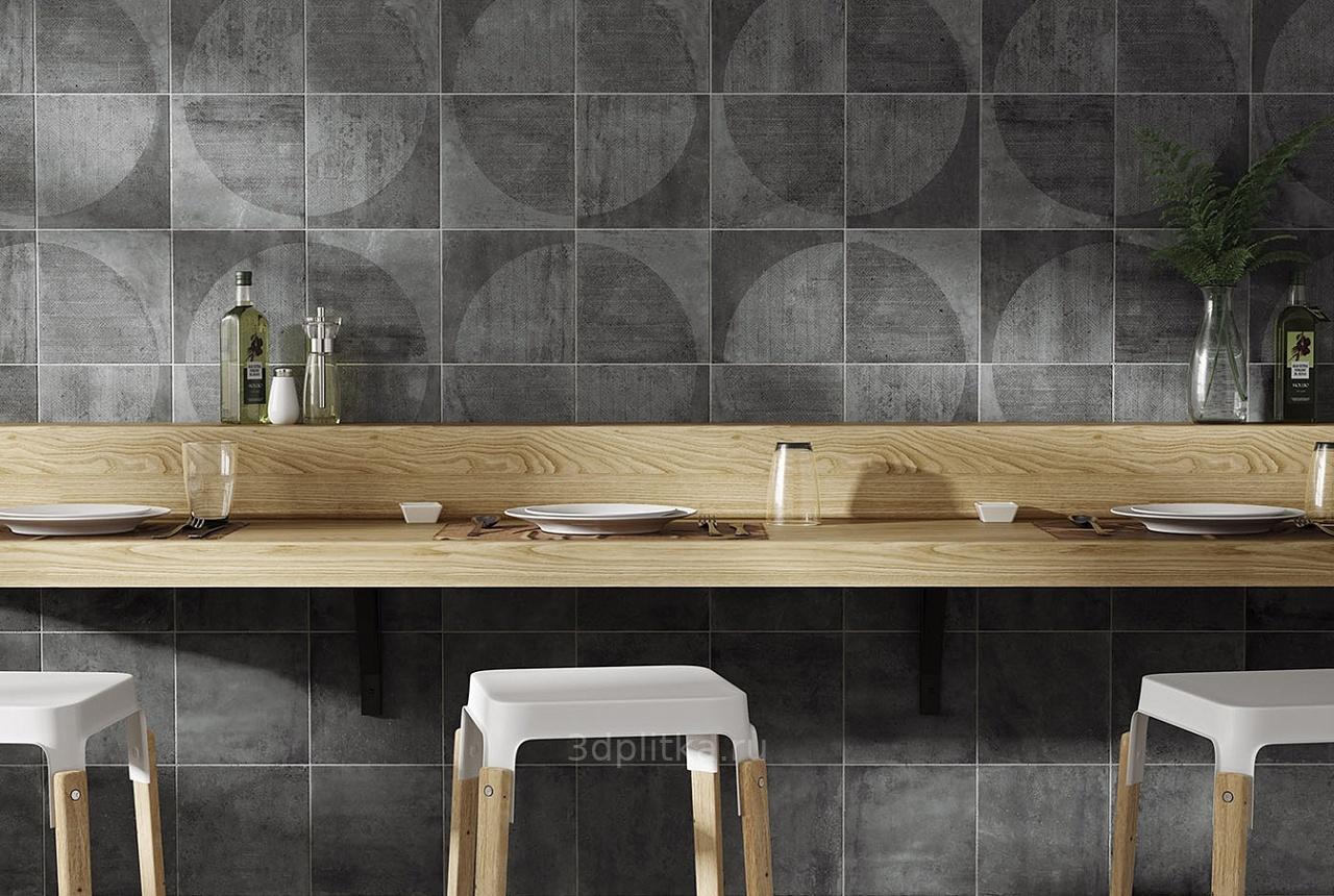 Напольная плитка для кухни: фото и цены, бренды, секреты